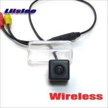 Liislee Беспроводной заднего вида Камера для Peugeot 5008 5D MPV 2009~ /DIY легко Установка/назад до Камера/Ночное видение
