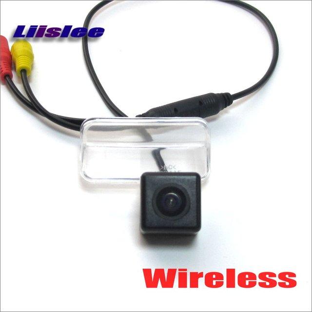 Liislee Wireless Car Rear View Camera For Peugeot 5008 5D MPV 2009 ...