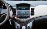New Original dashboard Instument Air Outlet /Vent For Chevrolet Cruze 2009 10 11 12 13 14 2015 ADB016
