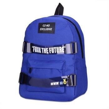 3546G top quality Waterproof Nylon Women Backpack Fashion Black Shoulder Back Bag Preppy Style Backpacks for Teenage Girls