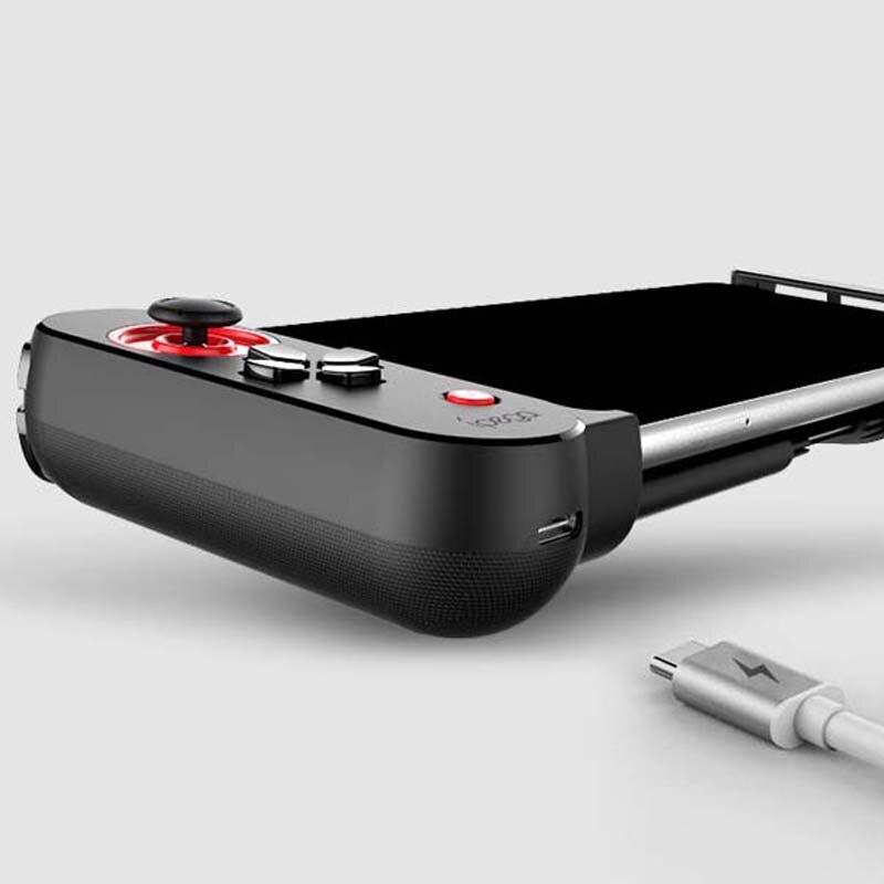 IPega PG 9100 PG-9100 sans fil Joystick Android/IOS Bluetooth 4.0 manette de jeu pour Pubg - 4