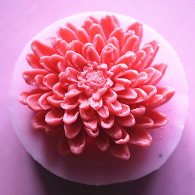 Detail Feedback Questions About Free Shipping 3d Silicone Lotus