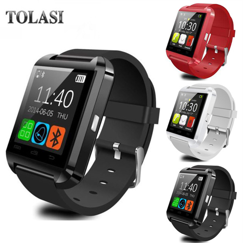TOLASI Sport Bluetooth Smart Watch Luxury Wristwatch with Dial SMS Remind GPS Pedometer for Samsung LG HTC IOS Android Phone адаптер hp 2u security bezel kit 666988 b21