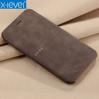 For IPhone 6 Plus Extreme PU Leather Case Flip Phone Case For IPhone 6s Plus 5