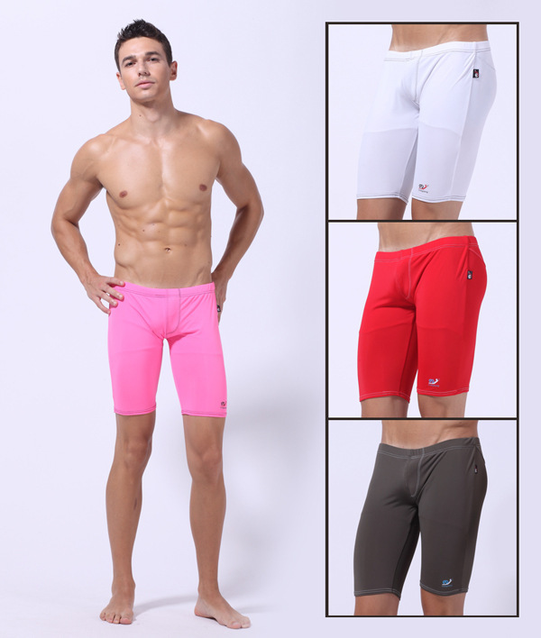 2017 New arrival WJ The mens casual pants pants Capri pants mens casual pants men swimming trunks