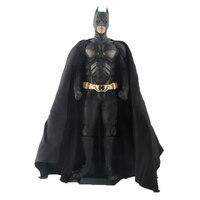 Crazy Toys DC Super Hero The Dark Knight Rises Batman Figures 1/4 Scale Collectible Figure 40cm 16
