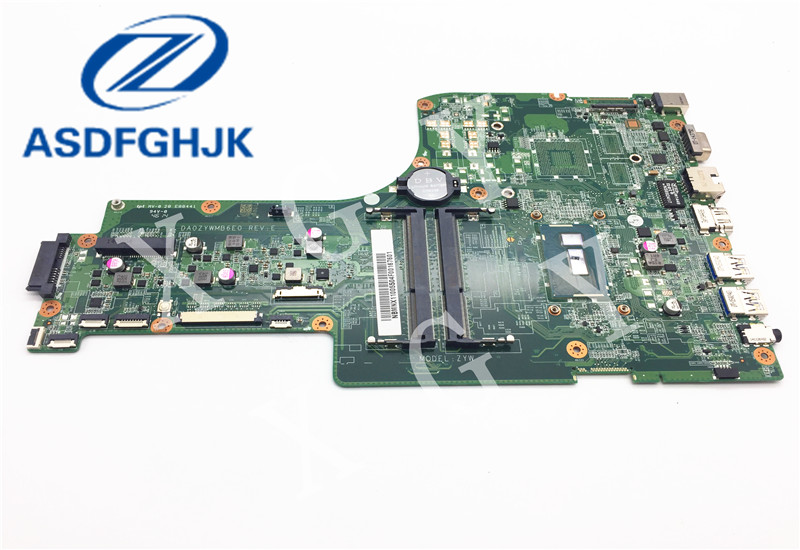 Laptop motherboard For font b Acer b font FOR aspire E5 771G E5 771 NBMNX11005 NB