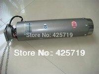 Tubular Motor DC 3A 80KG Garage Door Motors Tube Rolling Door Motor