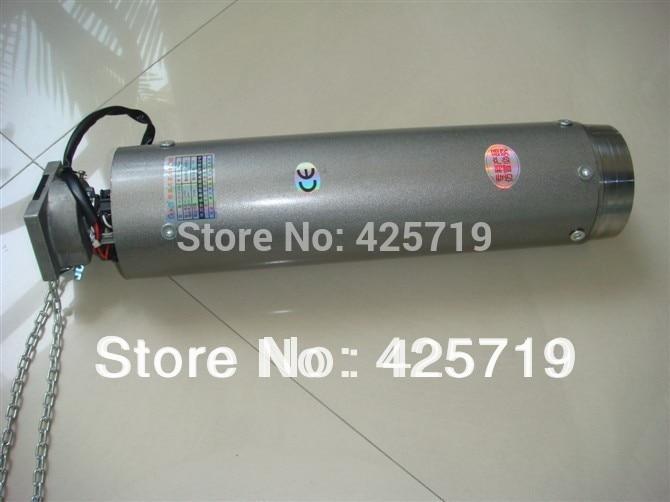 Tubular Motor DC24V-3A-300KG Tubular Motor(with Remote Control)
