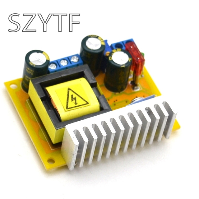 New dc dc high voltage capacitor charging zvs boost module guns 45 new dc dc high voltage capacitor charging zvs boost module guns 45 390v 780v sciox Choice Image