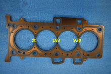 CYLINDER GASKET for chery tiggo5 7 arriz5 7 E4T15B engine 1.5L 16861 03312 new cylinder head gasket for kubota d662 engine