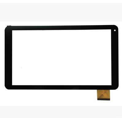 Black New Touch Screen For 10.1 NEOCORE N1 Tablet Touch Panel Digitizer Glass Sensor replacement Free Shipping new touch screen digitizer for 8 irbis tz891 4g tz891w tz891b tablet touch panel sensor glass replacement free shipping