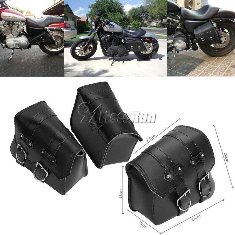 4x Chrome Bullet Turn Signals For Harley Sportster XL 883 1200 Hugger Custom