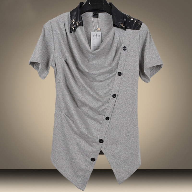 t shirt style photo