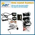 Для Benz b-класса W246 Изменение полосы Безопаснее BLIS Автомобилей Blind Spot Information Assist System