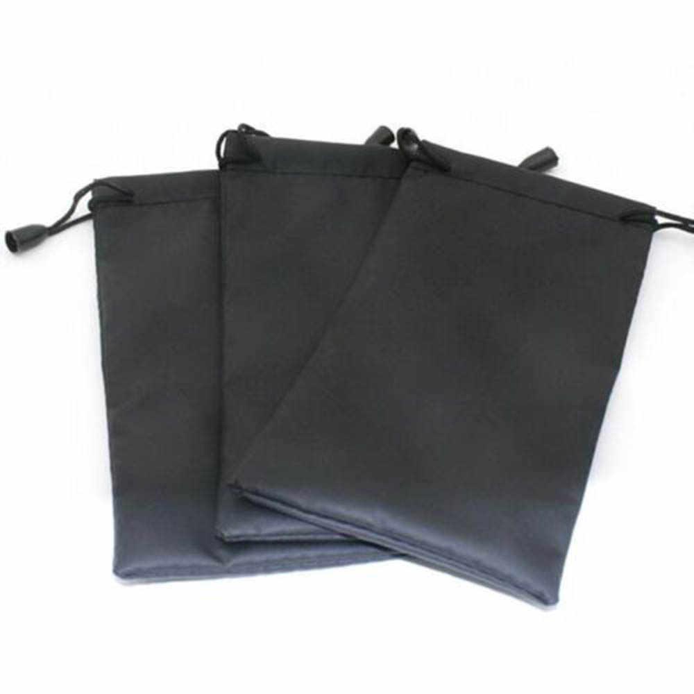 1 PC Malotes Pano Macio Poeira Pouch Carry Bag para Óculos De Sol Vidros Ópticos MP3 Player/telefone/Leitura De Vidro o Transporte da gota