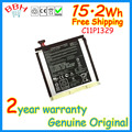 no fake! genuine 15.2wh 3.8V C22P1329 tablet PC battery for ASUS MeMo Pad 8 ME181C ME181CX