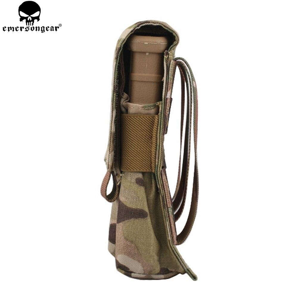 EMERSONGEAR LBT Estilo M4 Triple Pistola Mag Bolsa Molle Airsoft - Caza - foto 4