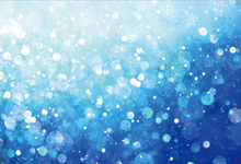 цена Laeacco Glitter Blue Light Bokeh Scene Baby Children Photography Backgrounds Customized Photographic Backdrops For Photo Studio