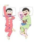 Envío Gratis Anime funda de almohada Osomatsu Matsuno 63054