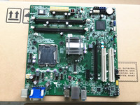 CN 0P301D P301D JJW8N desktop Motherboard fit For DELL Vostro 220 220S Machine mainboard G45M03 chipset G45 DDR2