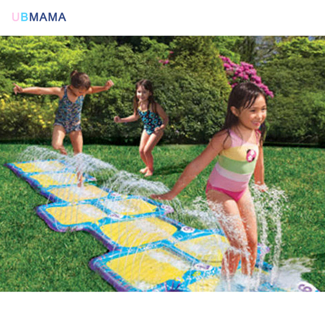 2017 New Arrival Water Sprinkler Summer time Water Play Toys Safe Toys