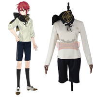 Cosplay Legend Touken Ranbu Online Shinanotoushirou Cosplay Adult Costume Full Set All Size Custom Made