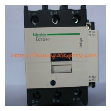 Schneider Contactor 220VLC1D40AM7C LC1-D40AM7C 220V 40A warranty for 1 year spot dc contactor lc1d09kd lc1 d09kd 100vdc lc1d09ld lc1 d09ld 200vdc lc1d09md lc1 d09md 220vdc lc1d09nd lc1 d09nd 60vdc