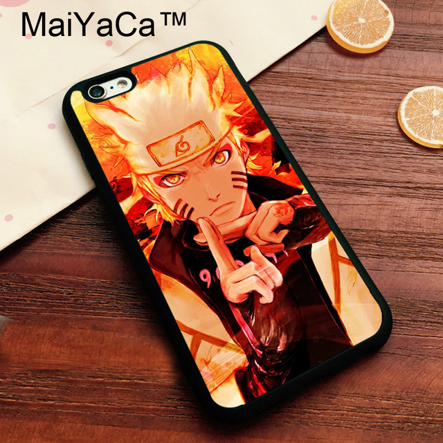 iphone 8 case naruto