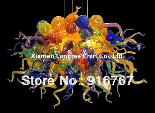 LR029   Free Shipping European Style Glass Chandelier Light light and easy promotional code light light scientific - title=