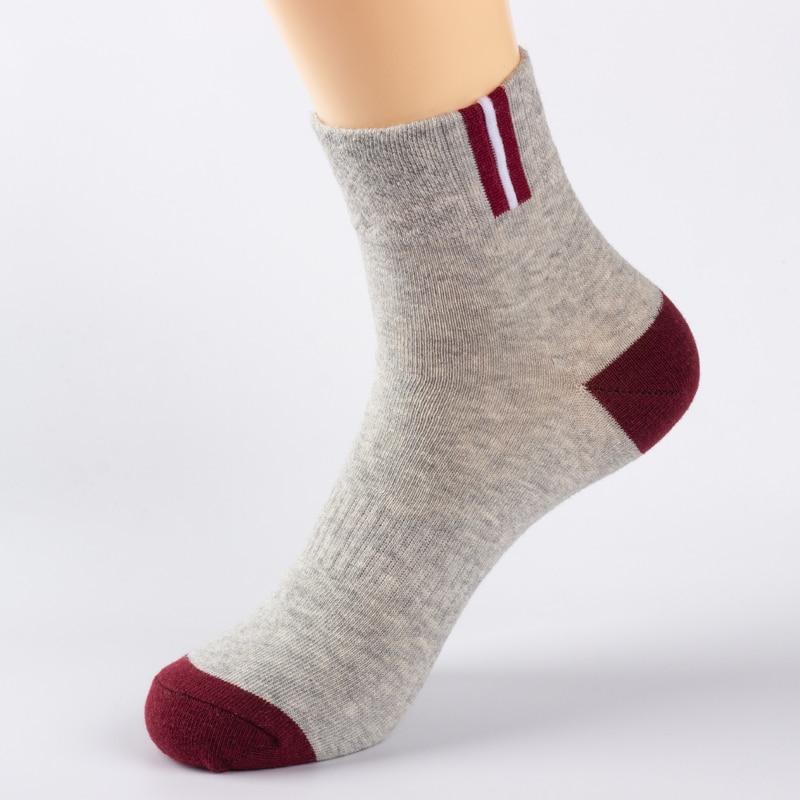HSS Brand 2019 Newest Basic Cotton Men 39 s Socks High Quality Hollow Breathable Summer Socks Long Sock For Men Calcetines Sokken in Men 39 s Socks from Underwear amp Sleepwears