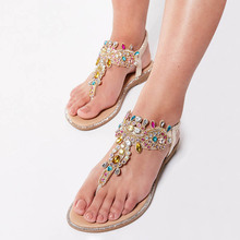 High Heels Point Toes T-stage Sexy 2019 Summer Femeninas Dancing Party Shoes Woman Sandals Leather Buckle Platform