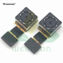Original S39H Back Camera Module Flex Cable For Sony S39H C2305 C2304 Big Camera Free Shipping With Tracking Number