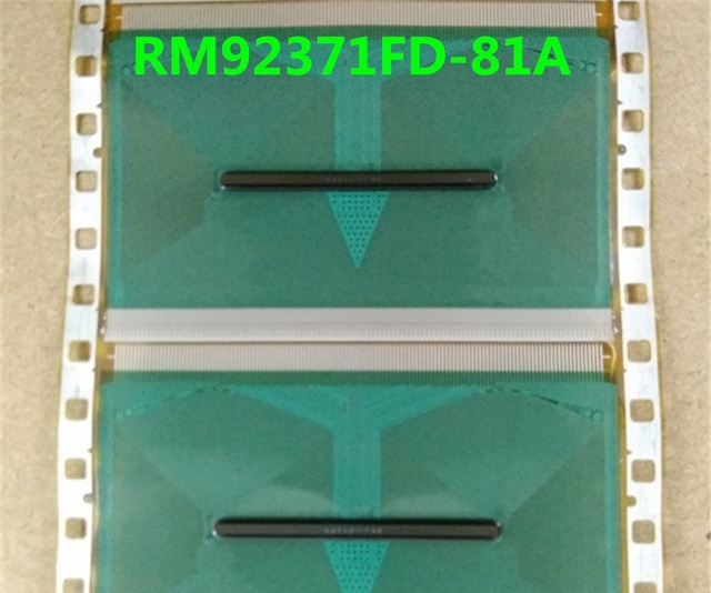 RM92371FD 81A COF כרטיסייה חדשה מודול