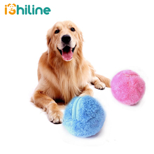 New Fashionable Practical Magic Roller Ball Toy Nontoxic Safe Automatic Dog Cat Pet Interactive