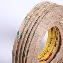 Горячая 3 метра 300LSE двухсторонний липкий тяжелый лист клейкая лента клей сотовый телефон