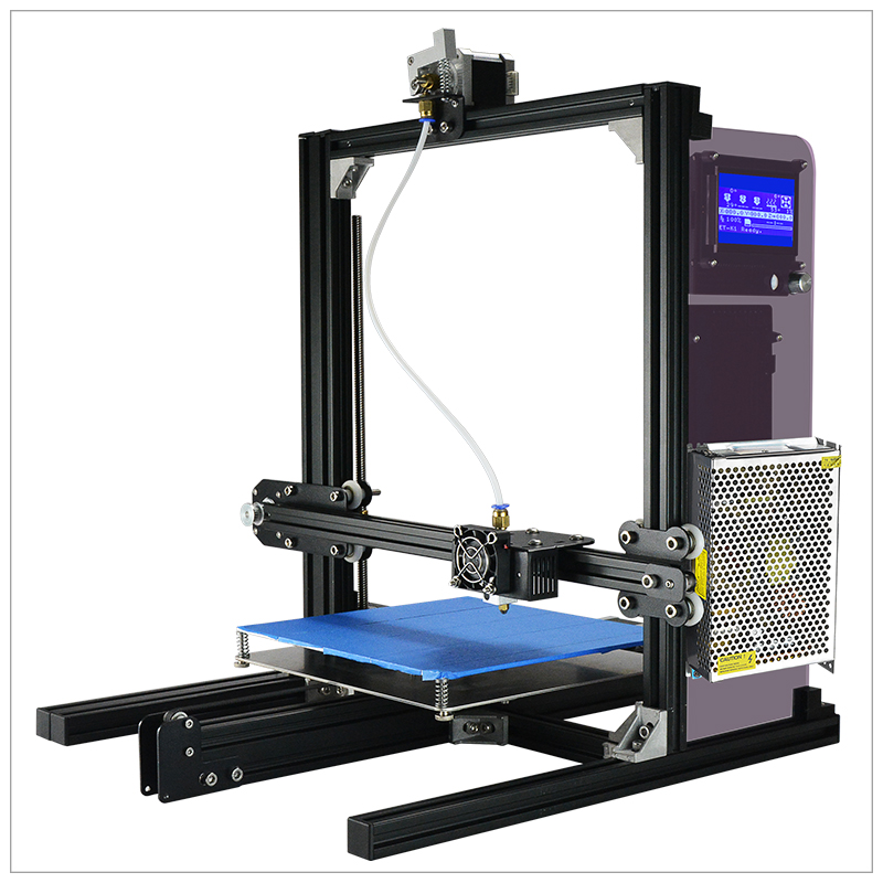 New Arrival LCD Operating Touch Display Impresora 3D Home