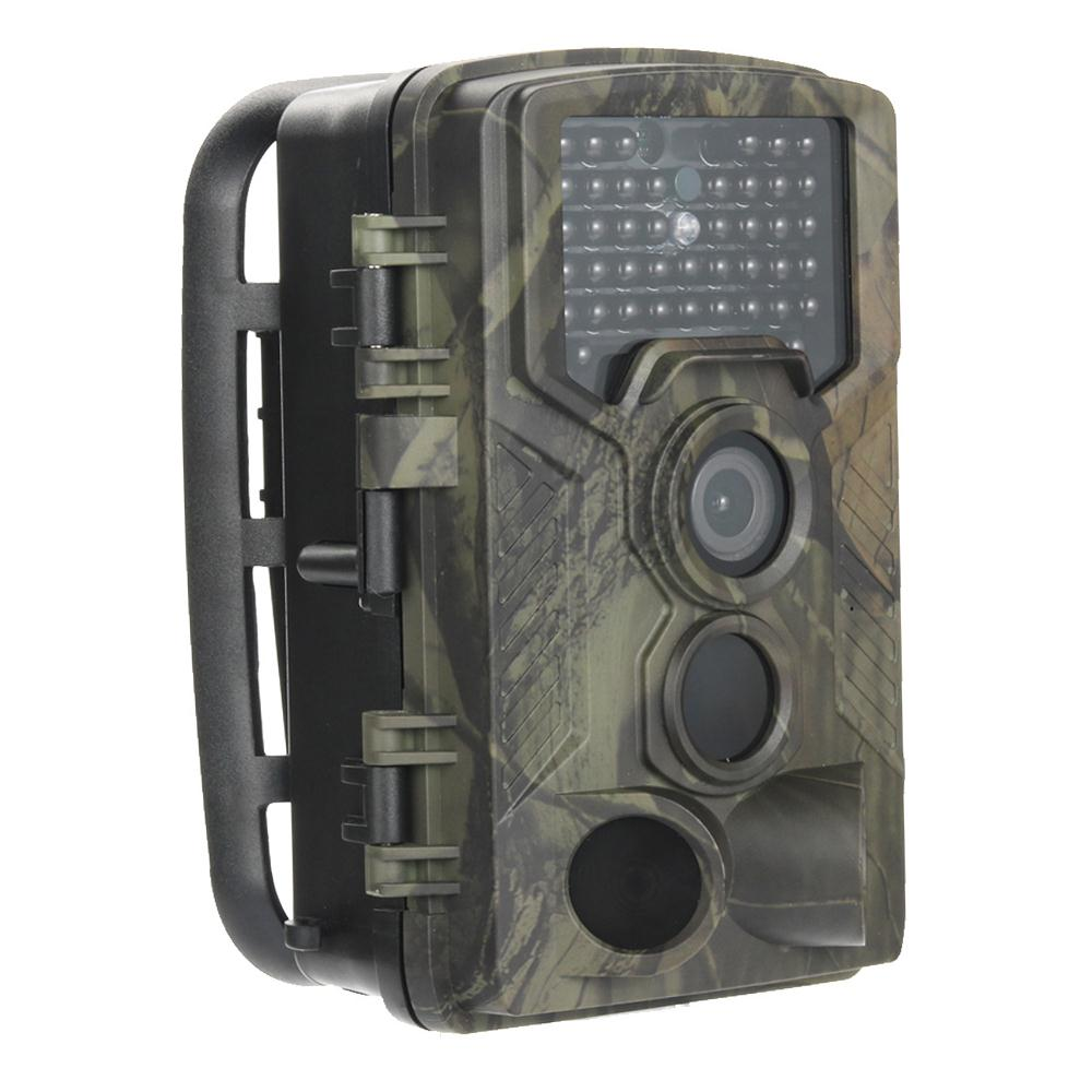 HC-800M 16MP 1080P HD IR Hunting Trail Camera Wildlife Farm Game Scouting 32GB 20M Night Vision IP65 120 Degree PIR WITH Timer hc 550a scouting hunting camera hc550a hd 1080p 16mp 120 degrees angle pir sensor sight photo trap wildlife cam