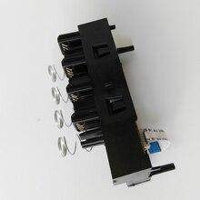 Оригинальный чип контактор датчик для hp 933 932 печатающей головки 6100 6600 6700 7110 7610 7612 картридж контакт