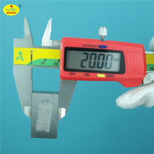 Buy online Digital Caliper digital vernier caliper eletronic digital caliper