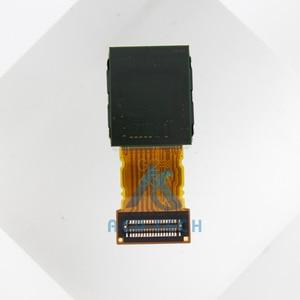 Image 4 - מקורי כבל Flex המצלמה אחורי גדול עיקרי מודול מצלמה חזרה עבור Sony Z5 מיני קומפקטי E5803 E5823 חלקי חילוף מהיר חינם