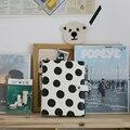Lovedoki Kreative Black & White Dots Notebooks Und Zeitschriften A5 Spirale 2019 Planer Veranstalter Business Büro Schreibwaren