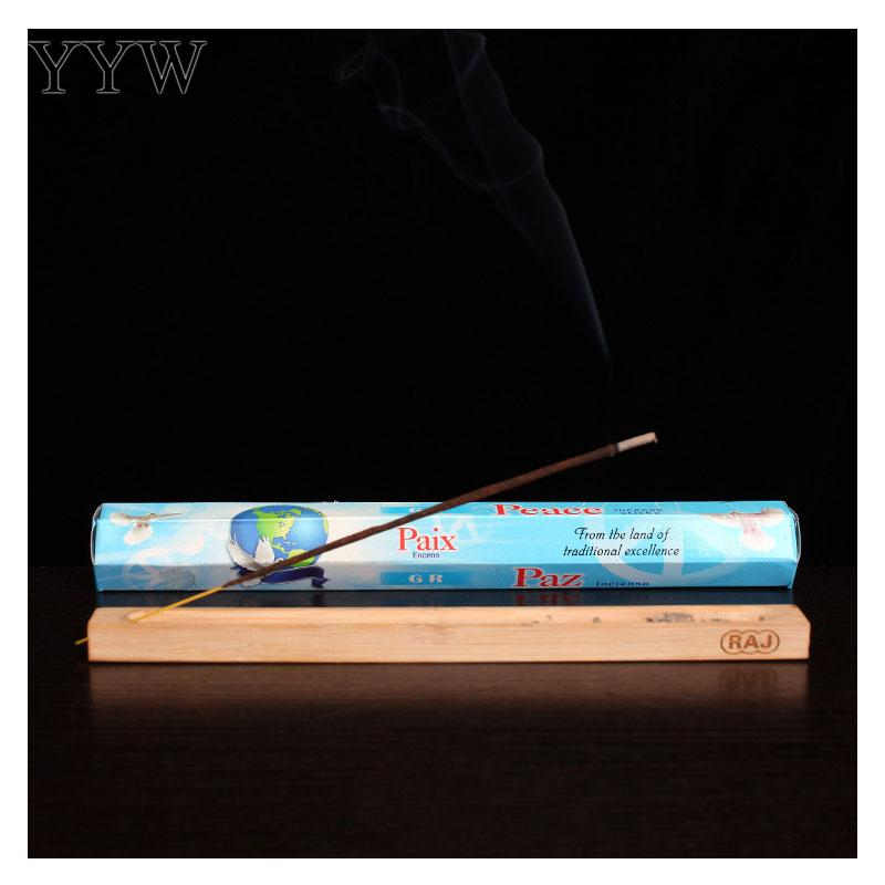 20pcs/Box Indian Incense Sticks Aromatherapy Aroma Smoke Diffuser Sticks Air Freshener Home Fragrance Accessories Incienso