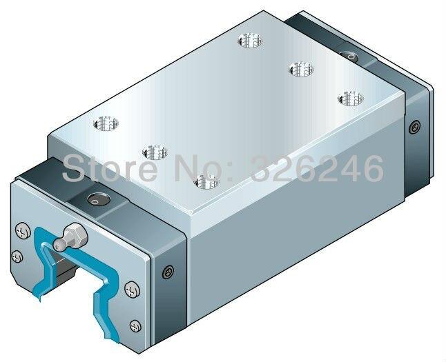 R182433210 Rexroth roller rail systems r165369410 rexroth ball rail systems cnc linear rail