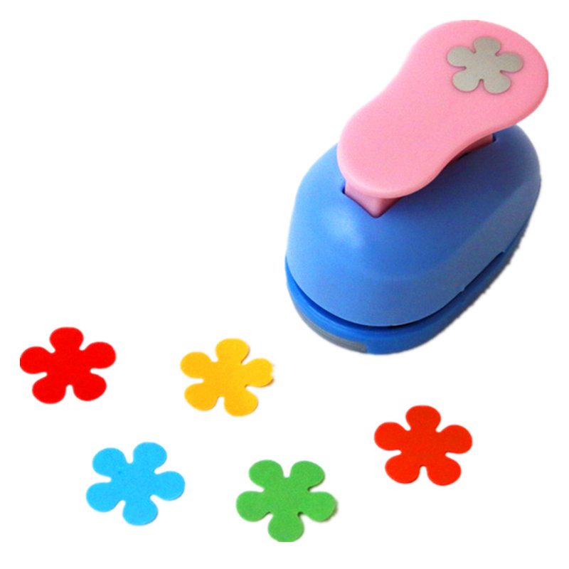 Buy flowers punch diy craft hole for Craft punches for sale