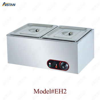 EH1 electric bain marie machine for catering equipment 2
