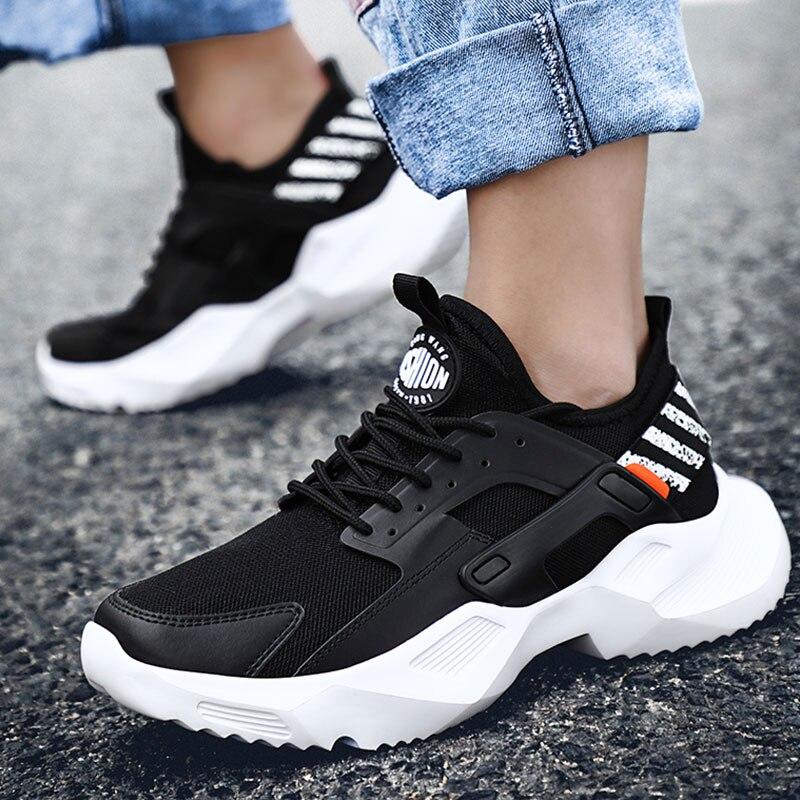 W sneakersach przez świat! Modne buty z AliExpress | Tipli
