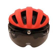 ROAD Helm Helm Lensa