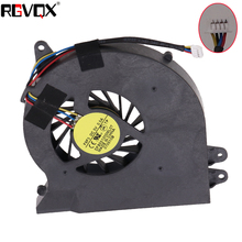 Brand New Laptop Cooling Fan for ASUS N71 DFS551205ML0T(DC5V 0.5A) CPU Cooler/Radiator
