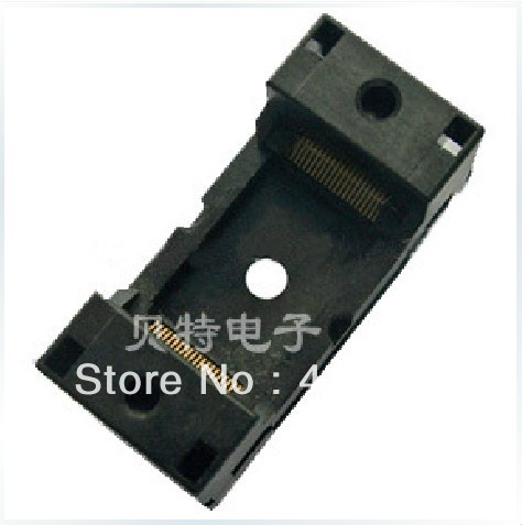 Original programming of the IC191-0402-002 test socket adapter TSOP40 burn ellux mod e1 0402